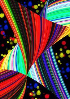 Free Color Line Stock Photos - 17277193