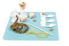 Free Kit Scrapbooking Royalty Free Stock Image - 17277586