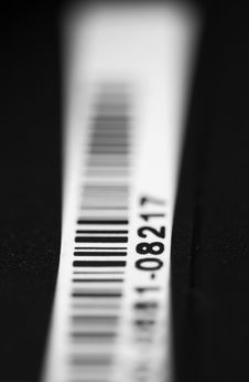 Free Barcode Stock Images - 17278344