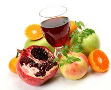 Free Ripe Fruit Royalty Free Stock Photography - 17279617