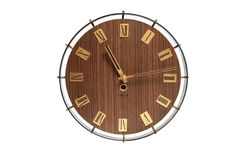 Free Wall Clock Face Royalty Free Stock Image - 17279776
