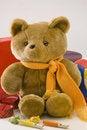 Free Vintage Toys Stock Photo - 17288380