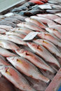 Free Fish Market Royalty Free Stock Photos - 17289688