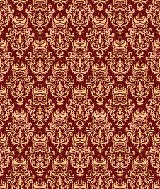Free Seamless Pattern Stock Photo - 17280220