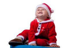 Free The Babe Santa Claus Stock Photo - 17280470