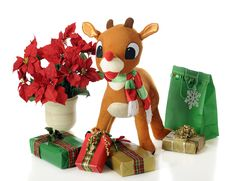 Free Rudolph S Ready Royalty Free Stock Image - 17282396