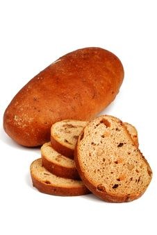 Free Fresh Bread Stock Photography - 17282582