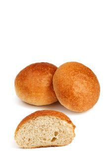 Free Fresh Bread Royalty Free Stock Photography - 17282607