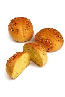 Free Fresh Bread Stock Photo - 17282610
