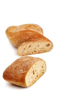 Free Fresh Bread Stock Photography - 17282622