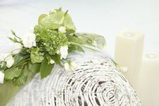 Free Wedding Decoration Royalty Free Stock Photo - 17283135