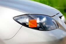 Free Car Lamp Stock Images - 17283534