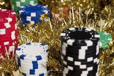 Casino Chips Bonus