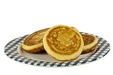 Free Stack Of Pancakes Stock Photos - 17284653