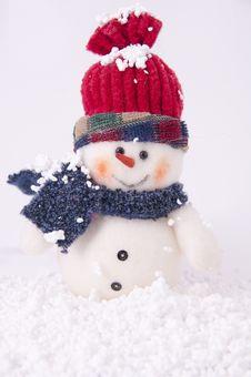 Free Snowball Stock Photo - 17285640