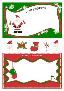 Free Vector Of Funds For Christmas Royalty Free Stock Images - 17285909
