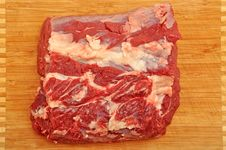 Free Raw Meat Stock Photos - 17286533