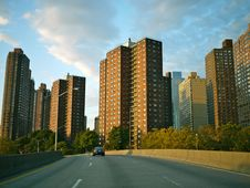 Free FDR Drive Royalty Free Stock Images - 17286949