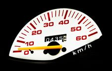 Free Speedometer Stock Images - 17287214
