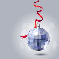 Free Background With Hanging Ball Stock Photos - 17287363