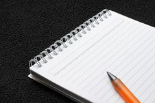Free Notebook Stock Photos - 17288433