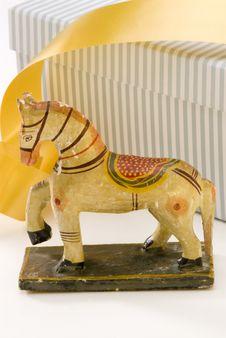 Free Vintage Toys Stock Photo - 17288450