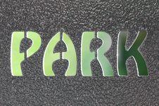 Free Park Stock Image - 17289571