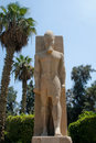 Free Ramses II Statue In Memphis Royalty Free Stock Photos - 17292998