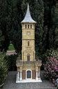 Free Izmit Clock Tower Royalty Free Stock Photography - 17294007