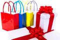 Free Colorful Gifts Stock Photo - 17295620