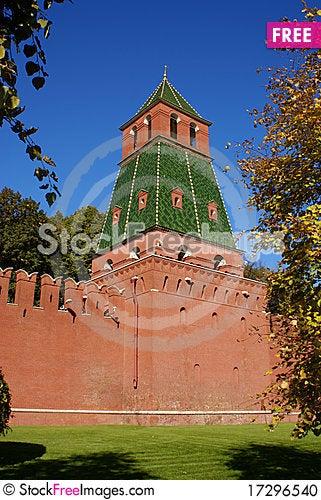 Free History Tower Stock Photo - 17296540