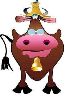 Free Bull Stock Images - 17290614