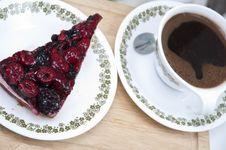 Free Dessert Stock Photo - 17290700