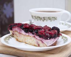 Free Dessert Stock Images - 17290714