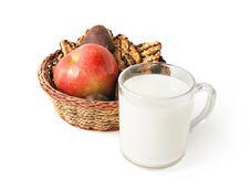 Free Healthy Breakfast Stock Photos - 17291113