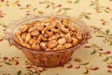 Free Roasted Peanuts Stock Images - 17291574