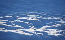 Free Snow Stock Image - 17291821