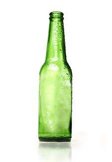 Free Bottle Stock Image - 17292061