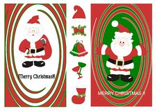 Free Vector Of Funds For Christmas Stock Photography - 17292512