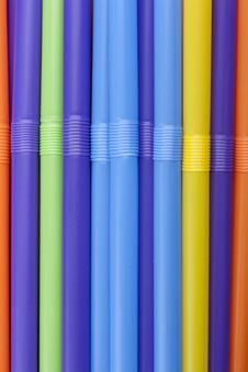 Free Plastic Tubes Royalty Free Stock Photos - 17293258