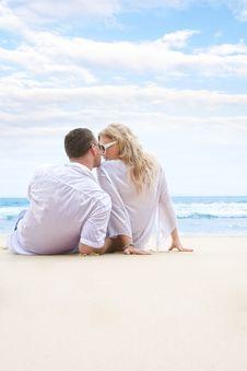 Free Couple Royalty Free Stock Image - 17293296