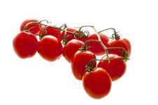 Free Cherrytomatoes Stock Photography - 17294472