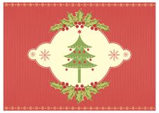 Free Christmas Card Stock Photography - 17294682