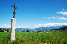 Free Swiss Alps Stock Photography - 17295162