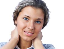 Free Young Woman Stock Photos - 17295603