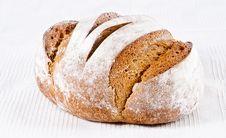 Free White Bread Stock Photos - 17296773
