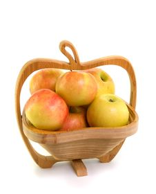 Free Apples Royalty Free Stock Photography - 17297757