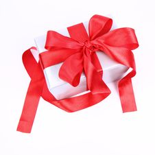 Free Gift Stock Images - 17298164