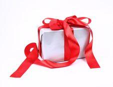 Free Gift Stock Image - 17298171