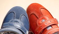 Free Shoes Royalty Free Stock Image - 17298466
